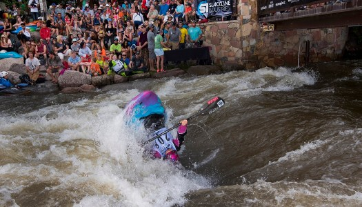 Meet generations of Jacksons at the GoPro Mountain Games