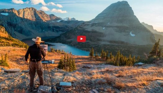 3 Ways to Find Your Inspiration In Montana