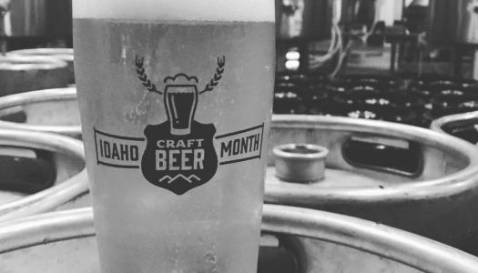 How to Celebrate Idaho Craft Beer Month