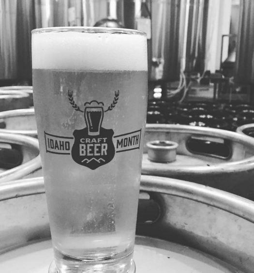 Idaho craft beer month instagram2
