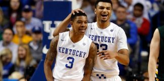 Tyler Ulis and Jamal Murray look to lead the Wildcats to a long NCAA tourney run.