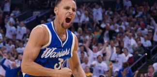 Is Stephen Curry hurting the game? You decide.