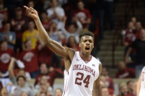 Buddy Hield is right behind Ingram in tournament prospect rankings.