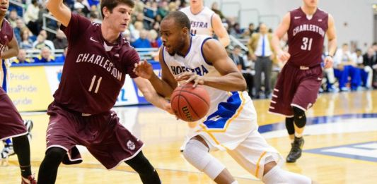 Hofstra has a chance to appear in its first NCAA tournament since 2001