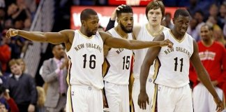 Holiday and Cunningham lead the Pelicans to a victory over the Clippers