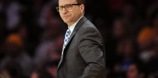 Scott Brooks becomes the Wizards' newest head coach