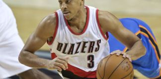 C.J. McCollum netted 26 as the Blazers punched a ticket to the playoffs