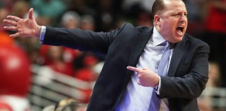 Tom Thibodeau agrees to coach the Timberwolves