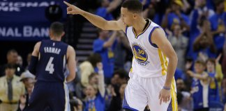 Golden State sets record with 73rd win
