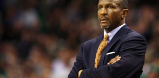 Dwayne Casey and the Toronto Raptors will likely start contract extension talks