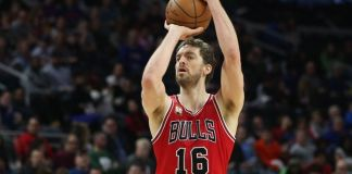 Pau Gasol might not play in the 2016 Summer Games because of the Zika outbreak
