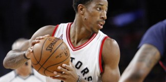 DeMar DeRozan has opted out of his deal with the Toronto Raptors