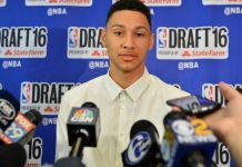 Ben Simmons going first overall was the least shocking event on Thursday