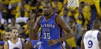 Kevin Durant, reportedly, has no interest in signing with the Houston Rockets