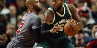 The Bucks are open to trading Greg Monroe