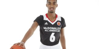 5-star recruit Terrance Ferguson reportedly could skip school