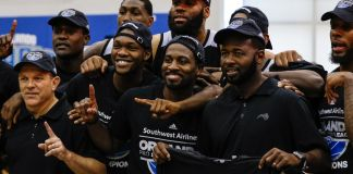 We select the best four players from the Orlando Summer League