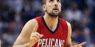Ryan Anderson is reportedly signing with the Rockets