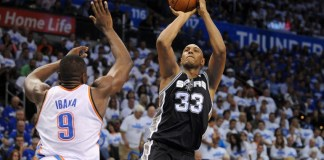 The San Antonio Spurs traded forward Boris Diaw to clear cap space for Pau Gasol.