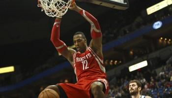 dadcf33a3784 Dwight Howard Wholeheartedly Believes He s A Hall Of Famer
