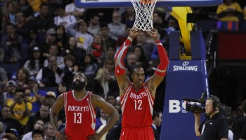 ed2a6305cda5 John Wall Convinced Dwight Howard To Pick Wizards Over Warriors