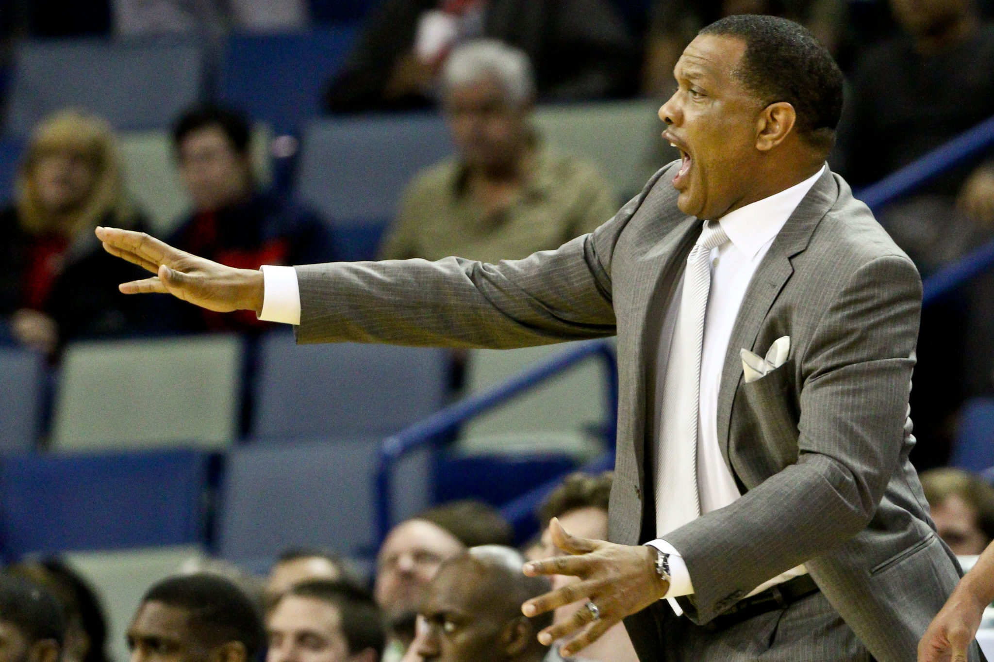 New Orleans Pelicans Why Alvin Gentry Shouldn T Worry About