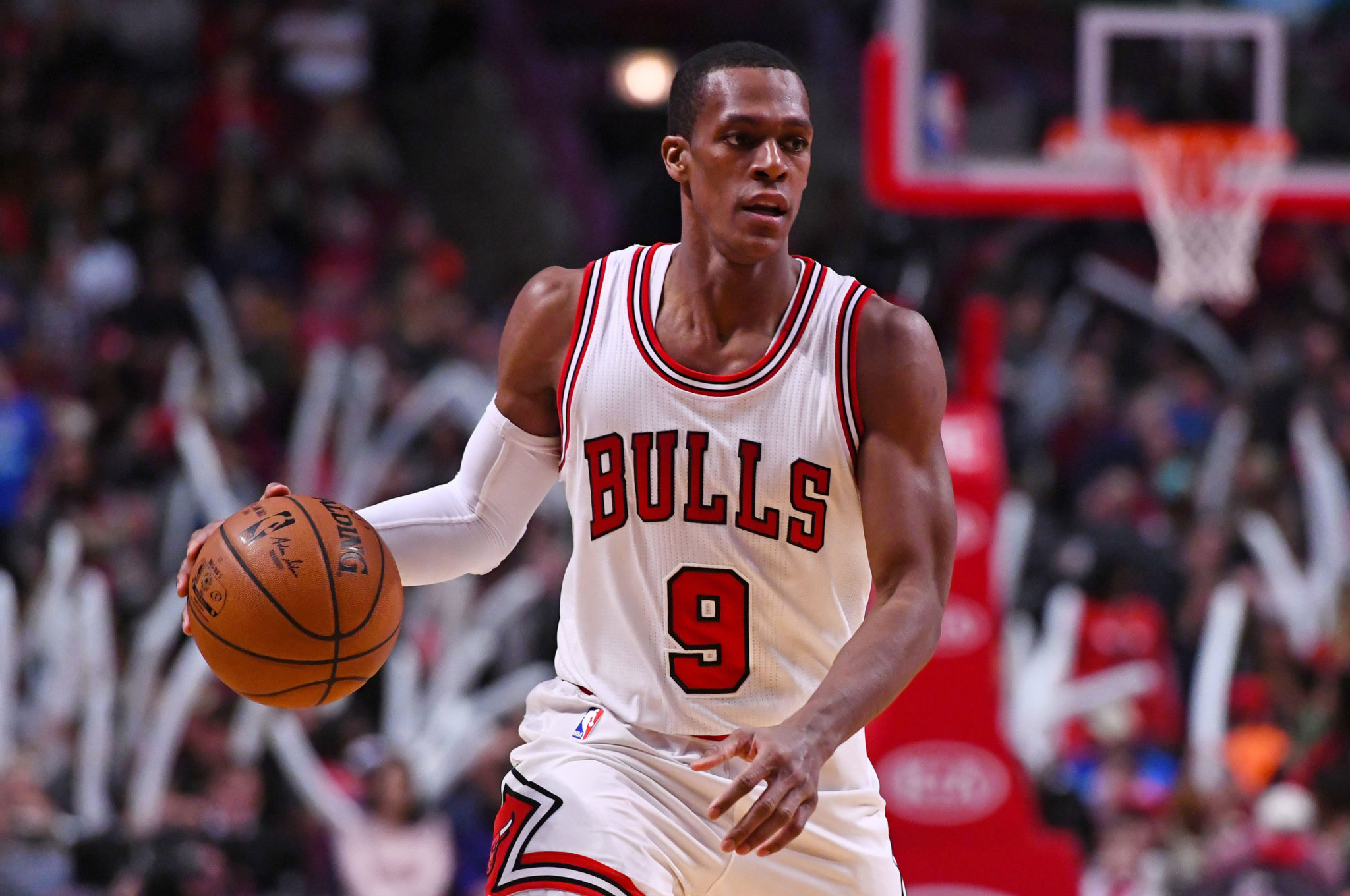 e999f4319a8 Rajon Rondo Could Seek Trade From Chicago Bulls Following Benching
