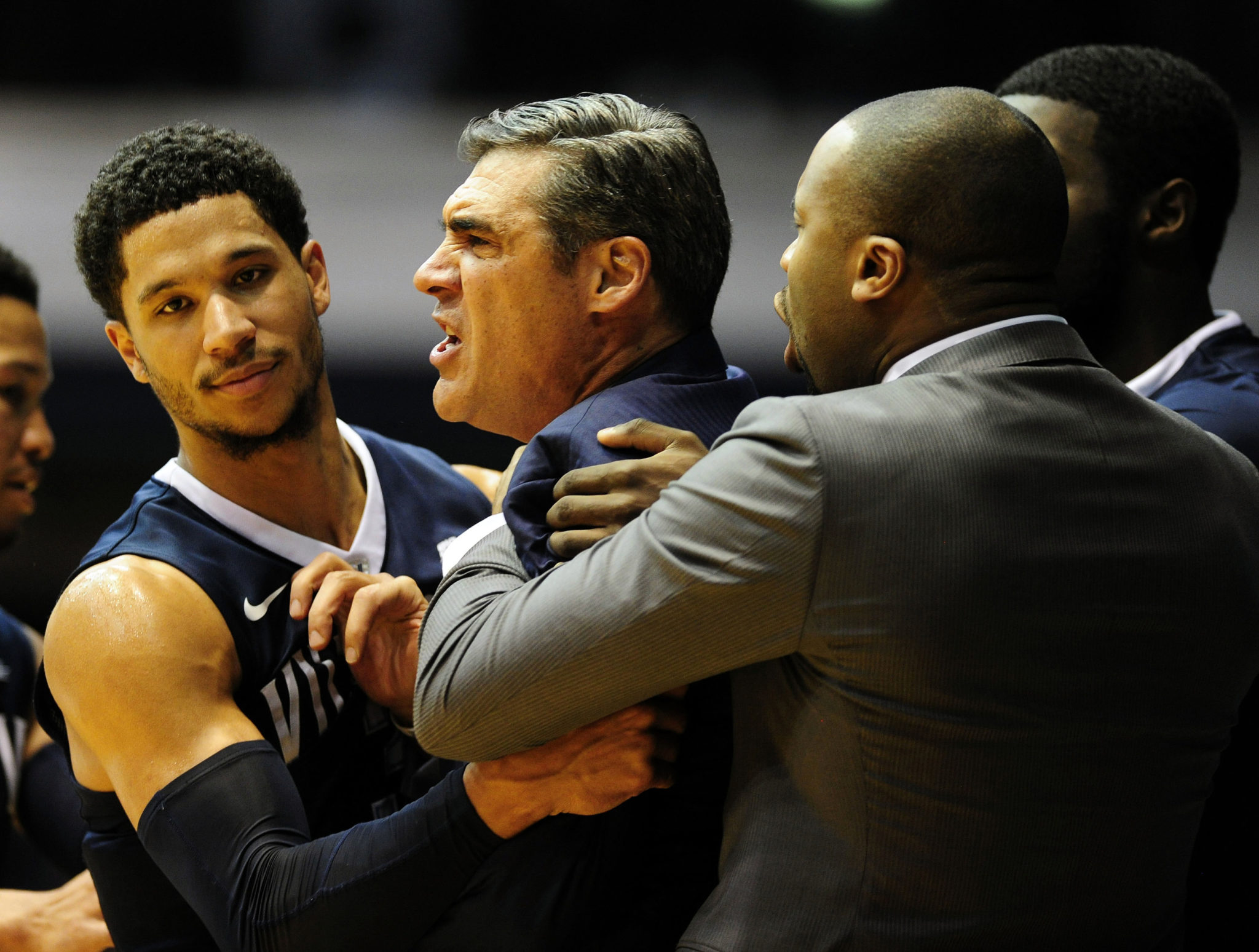 Butler upsets No. 1 Villanova: Highlights, score and recap