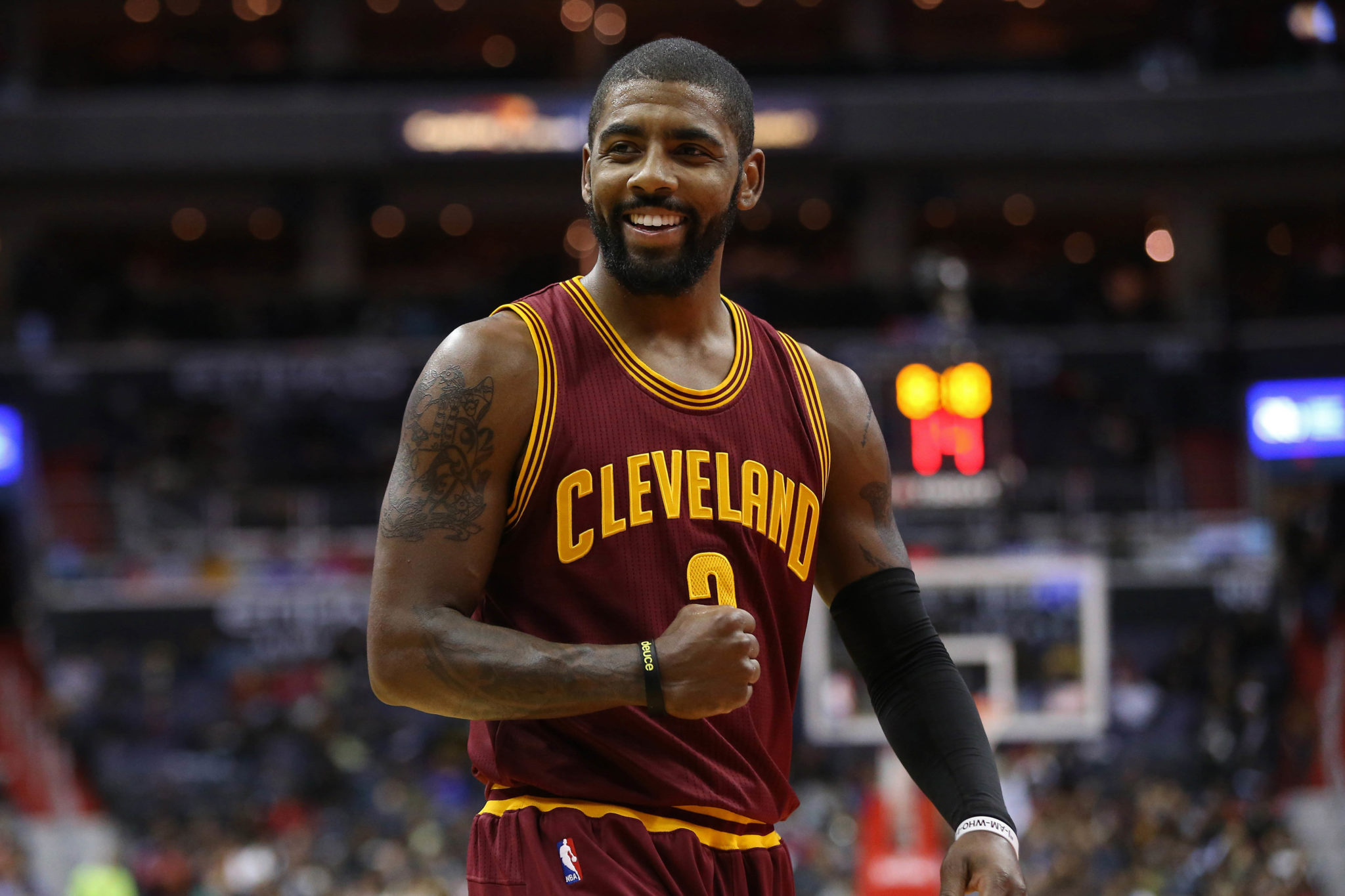 cebe28f2b38a Kyrie Irving To Star In  Uncle Drew  Movie Produced By Pepsi