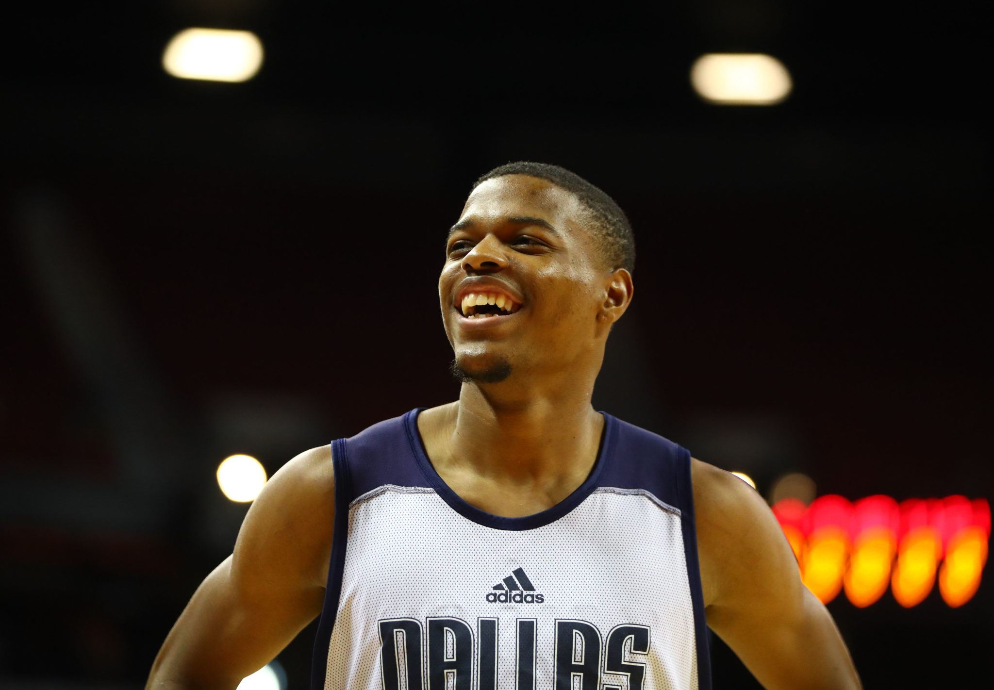 Dennis Smith Jr Agrees to Three-Year Deal with Under Armour