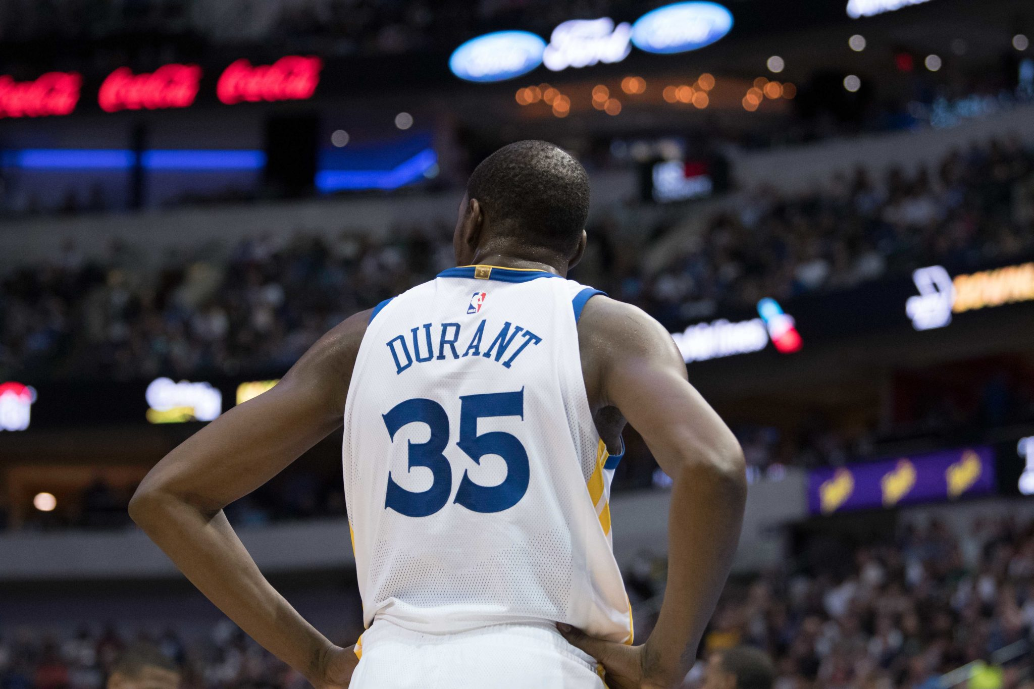 Nick Wright gives Kevin Durant a career wake-up call