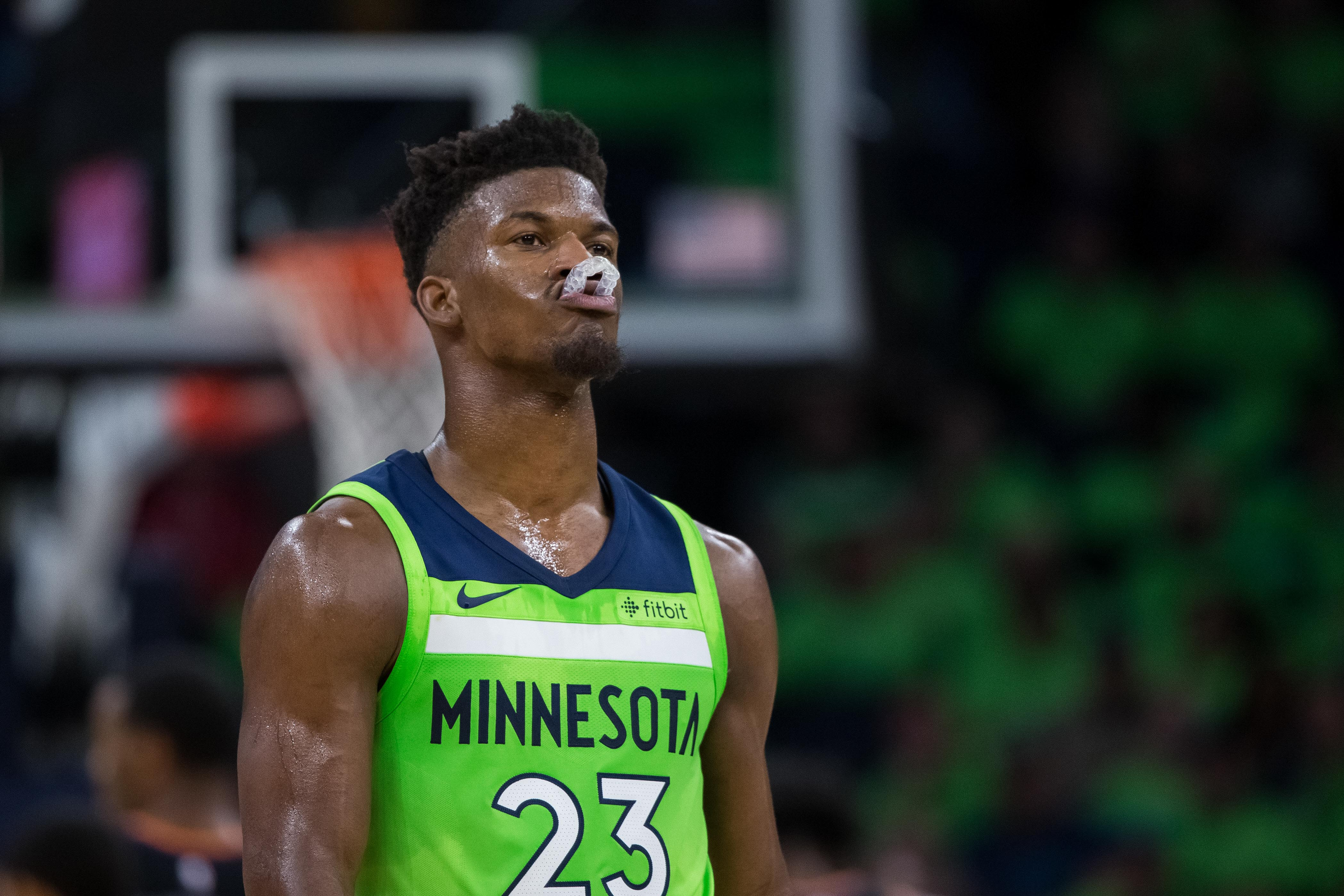 7815ce3fa Timberwolves Head To Boston Looking To End A 13-Year Losing Streak