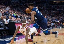 NBA: Cleveland Cavaliers, Minnesota Timberwolves, Jimmy Butler, Isaiah Thomas