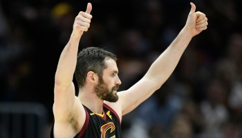70ec86f292be Kevin Love Becomes A Tremendous Asset If LeBron James Leaves Cleveland