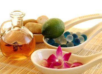 Aromas de baño para mantener un ambiente agradable