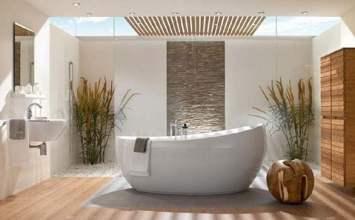Decoración del baño según el Feng Shui