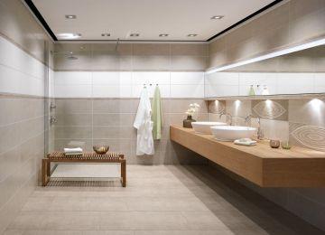 Tipos de lavabos y estilos