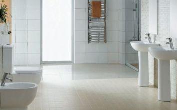 Check list de un baño moderno