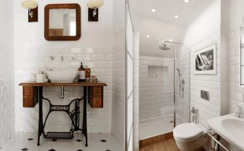 Cambiar bañera por ducha en 3 pasos