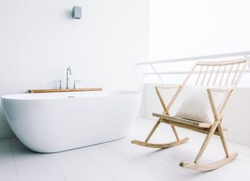El baño del futuro: ¿cómo será?