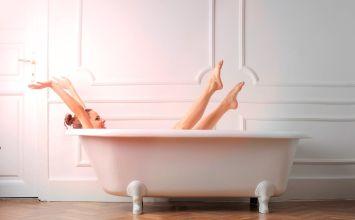 5 claves para convertir tu baño en un relajante Spa en casa