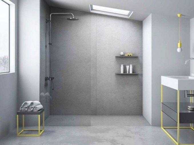 consejos distribución baños modernos