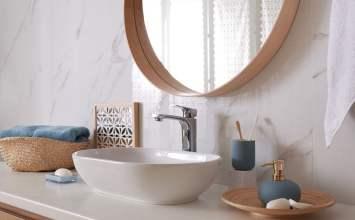 6 accesorios de baño indispensables
