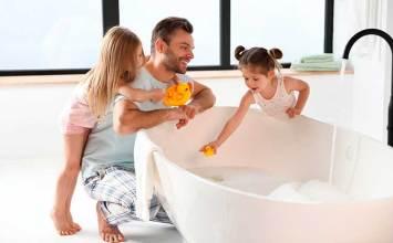 Baño para niños | Accesorios y decoración para que sea perfecto