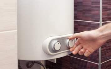 El calentador de gas no calienta el agua suficiente, ¿por qué sucede?