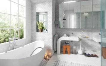 Muebles de baño de lujo. Calidad, diseño y elegancia