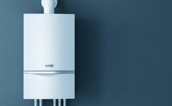 Tipos de calentadores de agua: Características y consumo