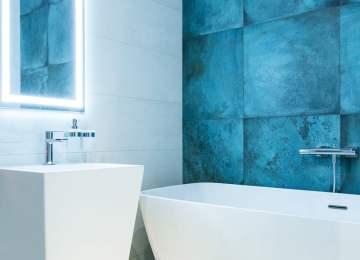 Grifería Grohe: los mejores modelos de The Bath