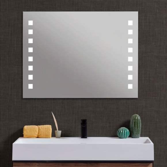 Espejo LED Corvus.