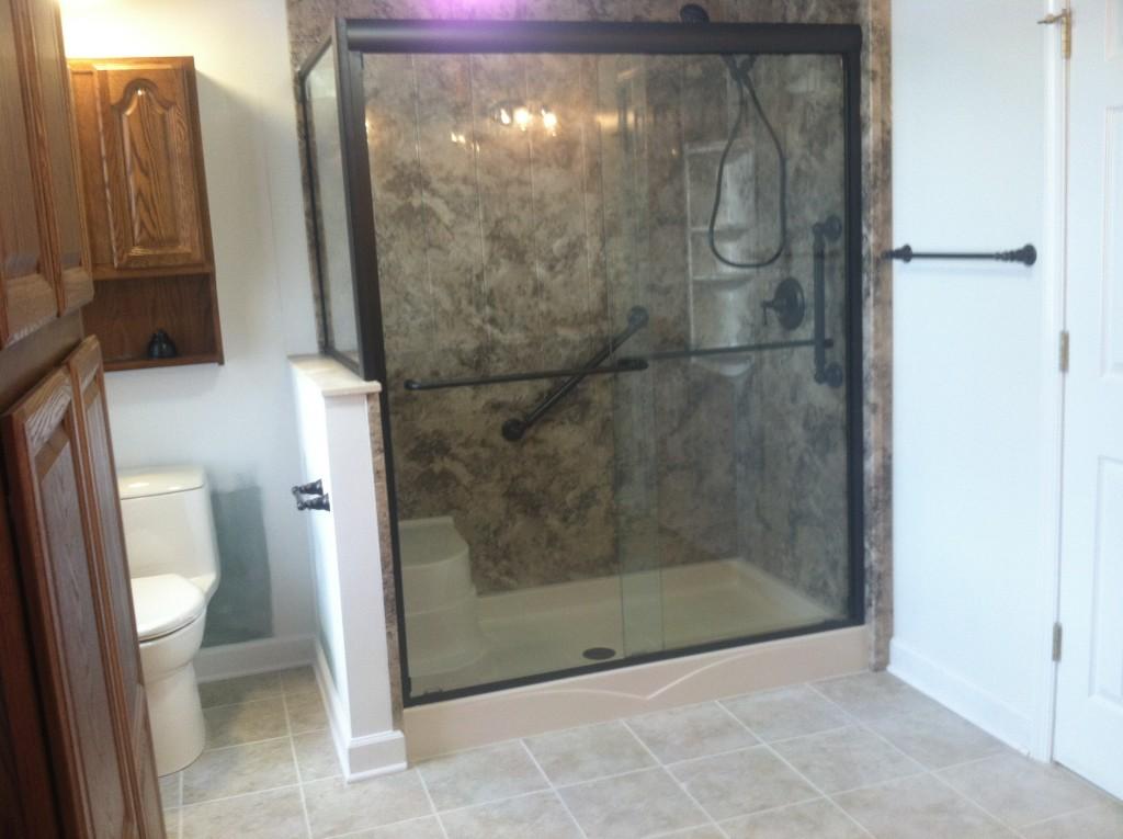 Can I Convert My Bathtub To A Shower Bath Doctor